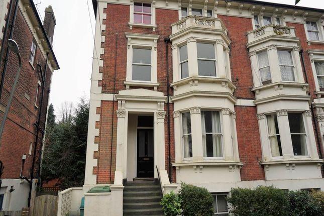 2 bed flat to rent in Montacute Gardens, Tunbridge Wells, Kent TN4