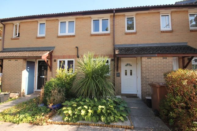 Thumbnail Terraced house to rent in Abbots Rise, Redhill