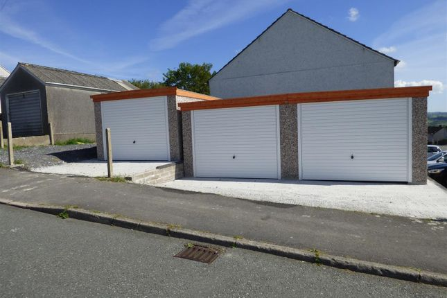 Thumbnail Property for sale in Brewery Road, Carmarthen