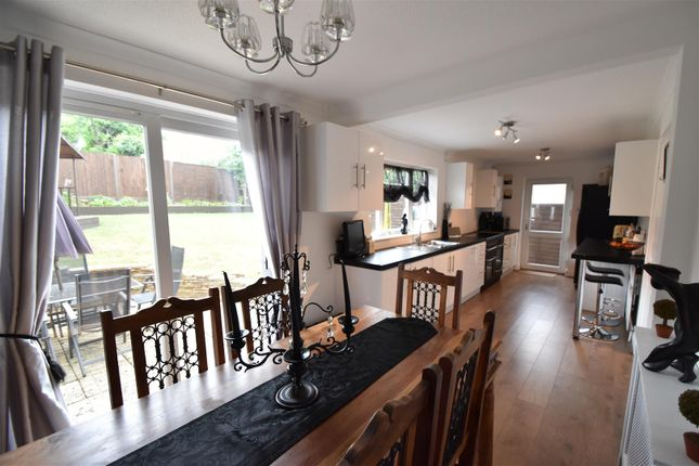 Thumbnail Detached house for sale in Foxhunter Close, Droitwich