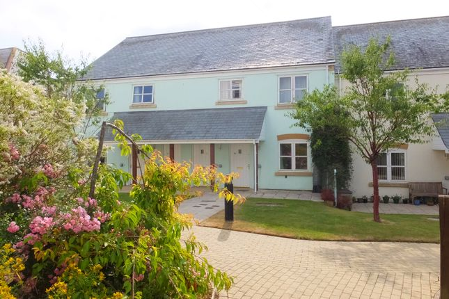 Thumbnail Flat for sale in 20 Pendower House, Roseland Parc, Truro, Cornwall
