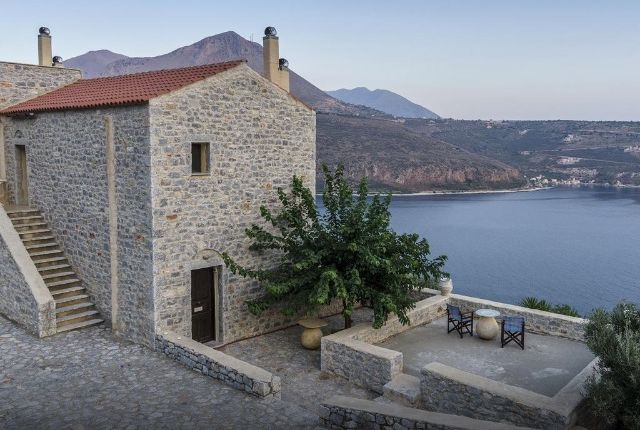 Thumbnail Leisure/hospitality for sale in Mani, Anatoliki Mani, Laconia, Peloponnese, Greece