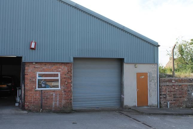 Thumbnail Light industrial to let in Unit 3, Eastgate North, Driffield, East Yorkshire