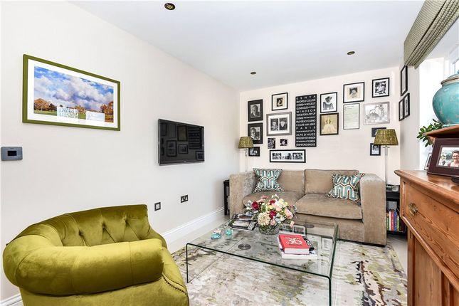 Lounge Area of Cranbourne Hall, Drift Road, Winkfield SL4