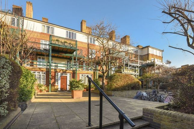 Photo 2 of Timbrell Place, London SE16