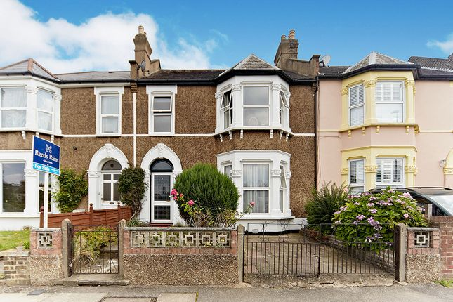 Terraced house for sale in Hafton Road, London