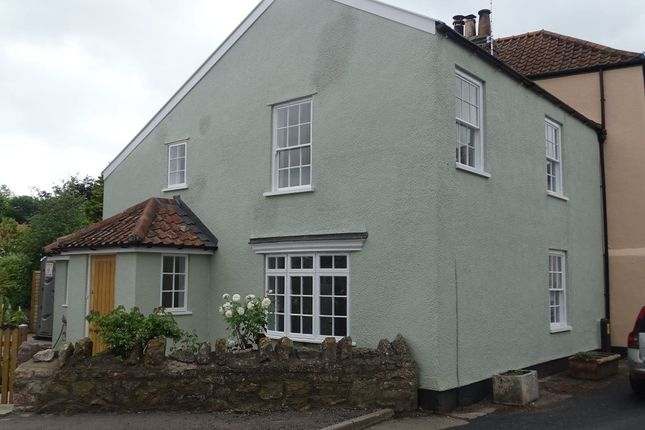 Thumbnail Cottage to rent in The Triangle, Wrington, Bristol