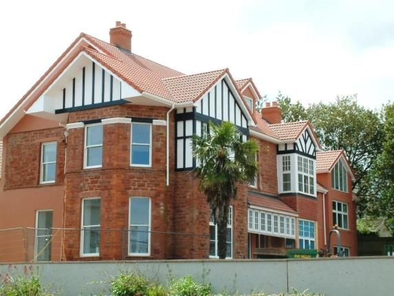 Thumbnail Flat for sale in Beechdown Park, Totnes Road, Paignton