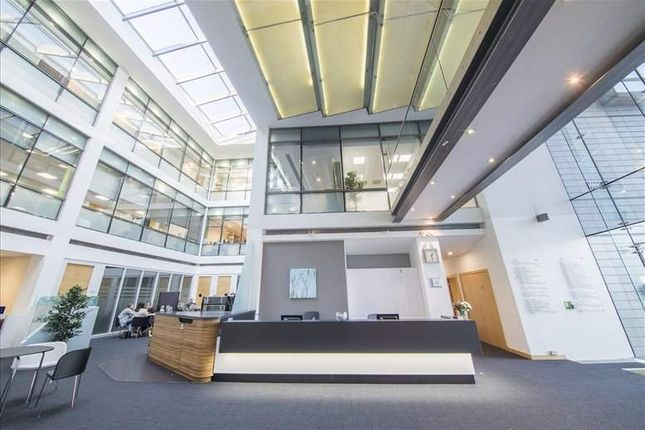Office to let in Brook Drive, Green Park, Central Reading