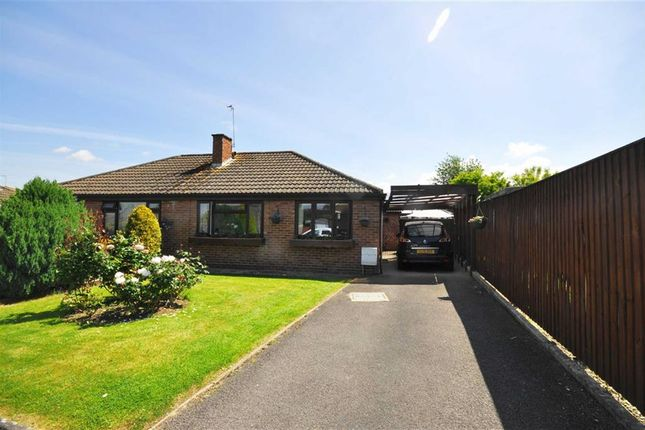 2 bed bungalow for sale in Cavendish Avenue, Churchdown, Gloucester