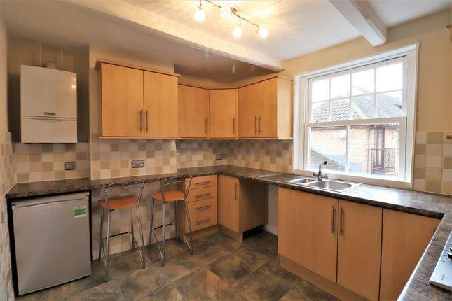 Thumbnail Flat to rent in Manor Mews, Bridge Street, St. Ives, Huntingdon