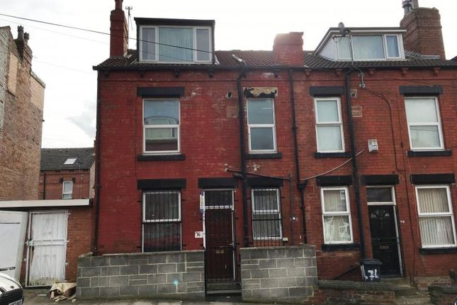 2 bed terraced house to rent in Baywater Row, Leeds