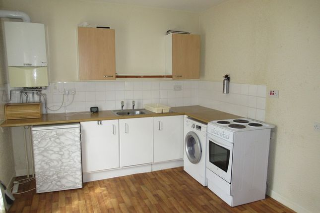 Kitchen of Commercial Road, Shepton Mallet BA4