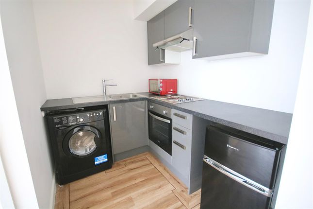 2 bed flat for sale in Arundel Street, Portsmouth PO1