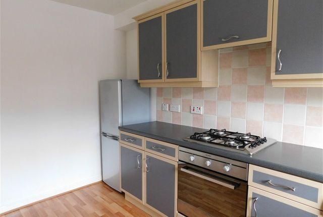 Flat to rent in Lindsay Gardens, Bathgate, Bathgate