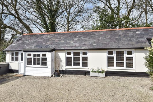 Thumbnail Detached bungalow to rent in North Road, Ascot
