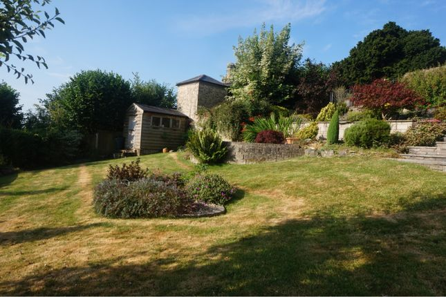 Gardens of Malthouse Close, Trefonen, Oswestry SY10