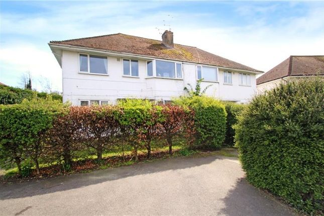 2 bed flat for sale in Manor Road, East Preston, West Sussex