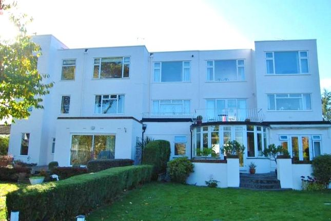 Thumbnail Flat for sale in Riverside Drive, Staines-Upon-Thames, Surrey
