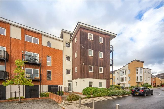 Front of Tean House, Havergate Way, Reading RG2