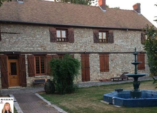 4 bed property for sale in 27950, Saint-Vincent-Des-Bois, Fr