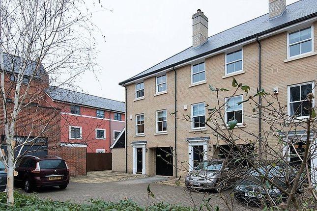 Thumbnail Property for sale in Unicorn Yard, Norwich