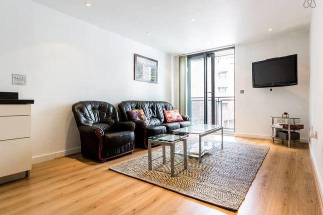 Thumbnail Flat to rent in Manilla Street, London