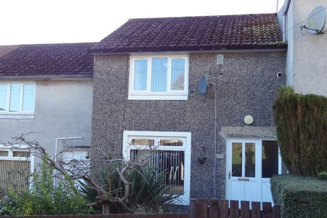 Thumbnail Terraced house to rent in Waverley Drive, Glenrothes, Fife
