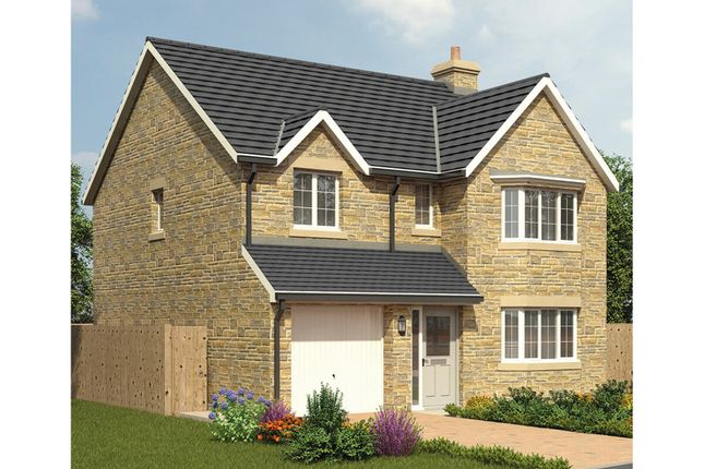 Thumbnail Detached house for sale in Long Lane, High Peak