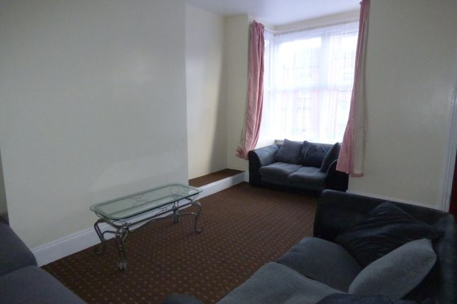 Thumbnail Terraced house to rent in Woodview Road, Beeston