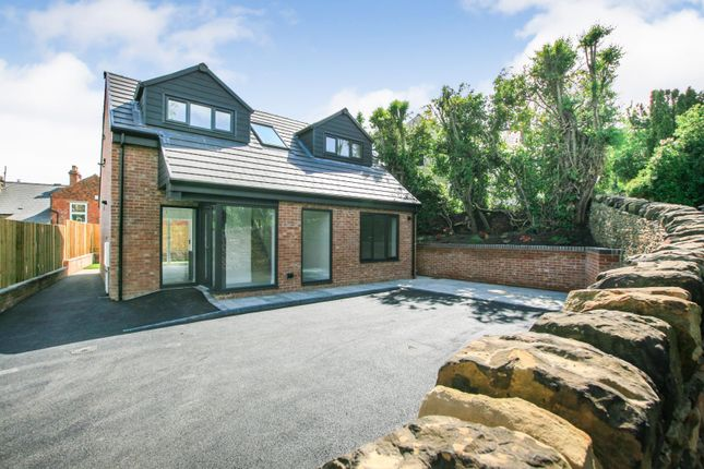 Detached house for sale in Millstone House, Upper School Lane, Dronfield, Derbyshire
