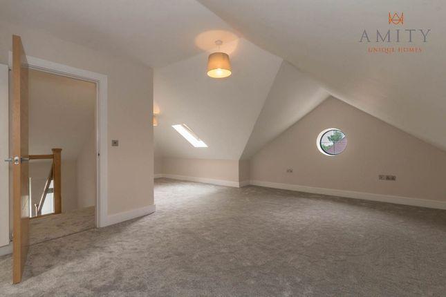 Third Floor Loft Suite