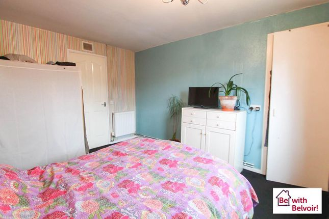 Bedroom of Pargeter Street, Walsall WS2