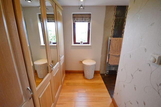 Dressing Room of Seven Wells, Sardis, Saundersfoot SA69