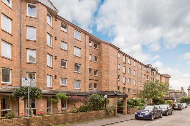 Property for sale in 6/37 Goldenacre Terrace, Homescott House, Edinburgh