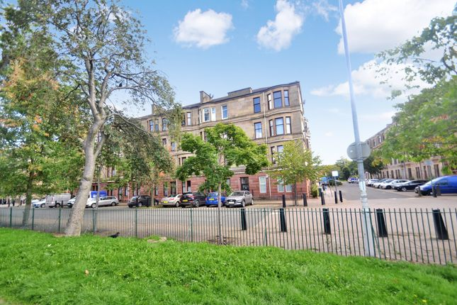 Thumbnail Flat for sale in Inglefield Street, Govanhill