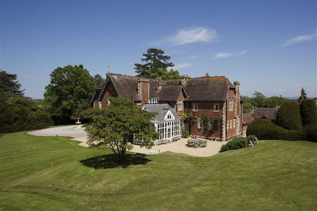 Thumbnail Country house for sale in Tibberton, Gloucester