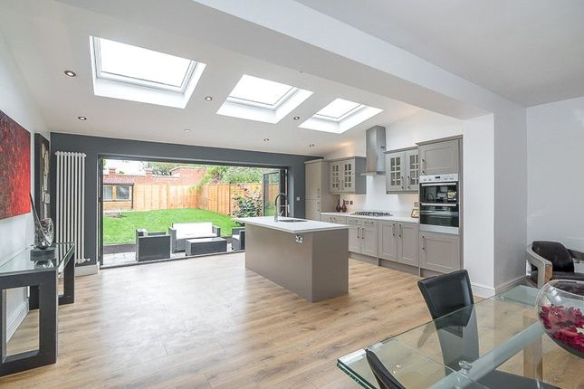 Thumbnail Terraced house for sale in Tilehurst Road, London