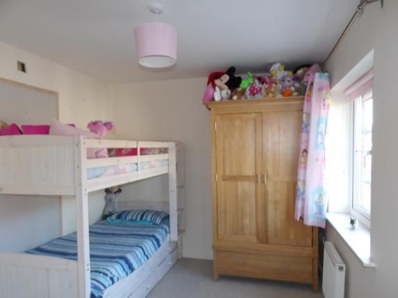 Bedroom Three of Yeomans Parade, Carlton, Nottingham NG4
