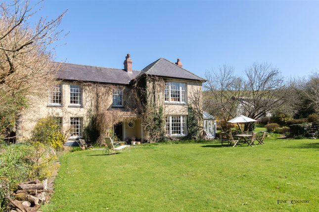 Thumbnail Detached house for sale in Ashdale, Llanmill, Narberth, Sir Benfro