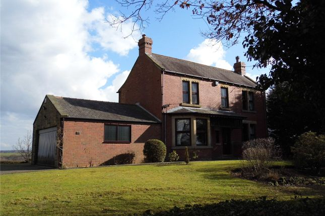 Thumbnail Detached house for sale in Upper Lane, Netherton, Wakefield, West Yorkshire