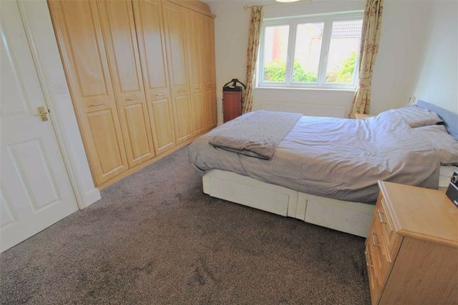 Master Bedroom of Hill Field Croft, Cabus, Preston PR3