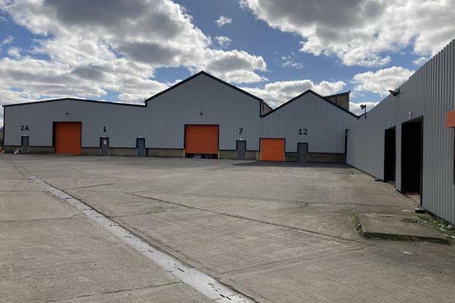 Thumbnail Industrial to let in Dumfries Street, Dumfries Street, Darlington