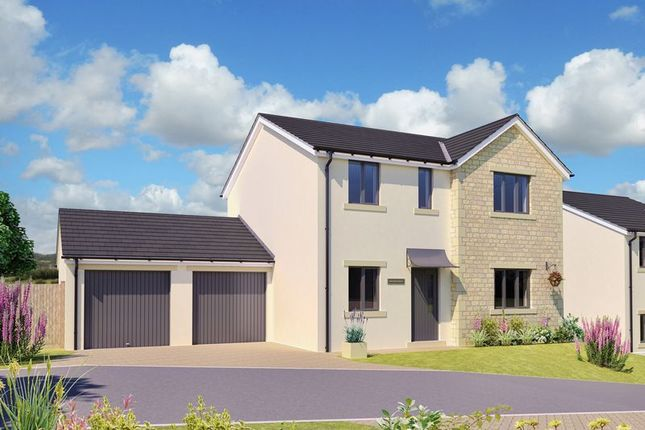 Thumbnail Detached house for sale in North Road, Carnforth