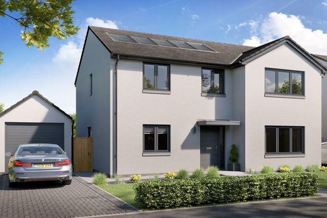 5 bed detached house for sale in Viscount Drive, Dalkeith EH22