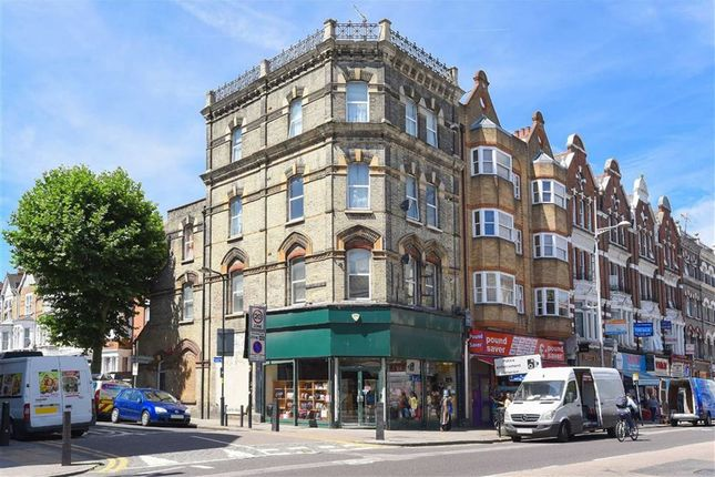 Thumbnail Commercial property for sale in Regents Plaza, Kilburn High Road, London