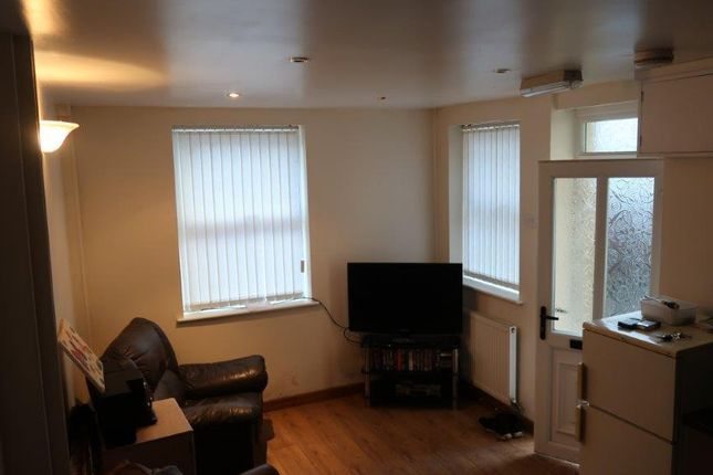 Flat- Lounge of Bute Street, Treorchy CF42