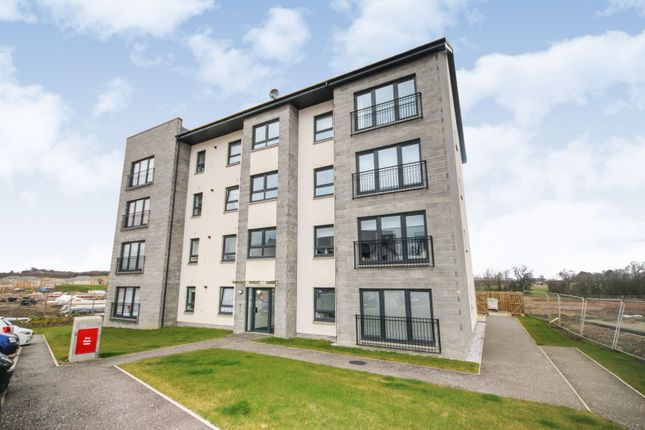 Thumbnail Flat for sale in 14 Kane Wynd, Edinburgh