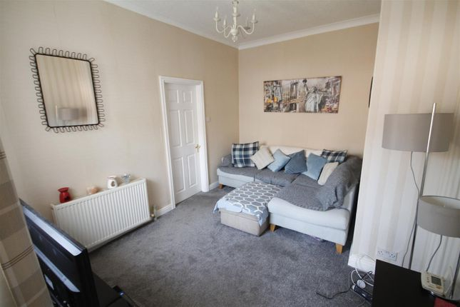 Living Room of The Bungalows, Esh Winning, County Durham DH7