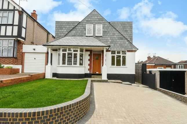 Thumbnail Detached bungalow for sale in Potter Street, Northwood